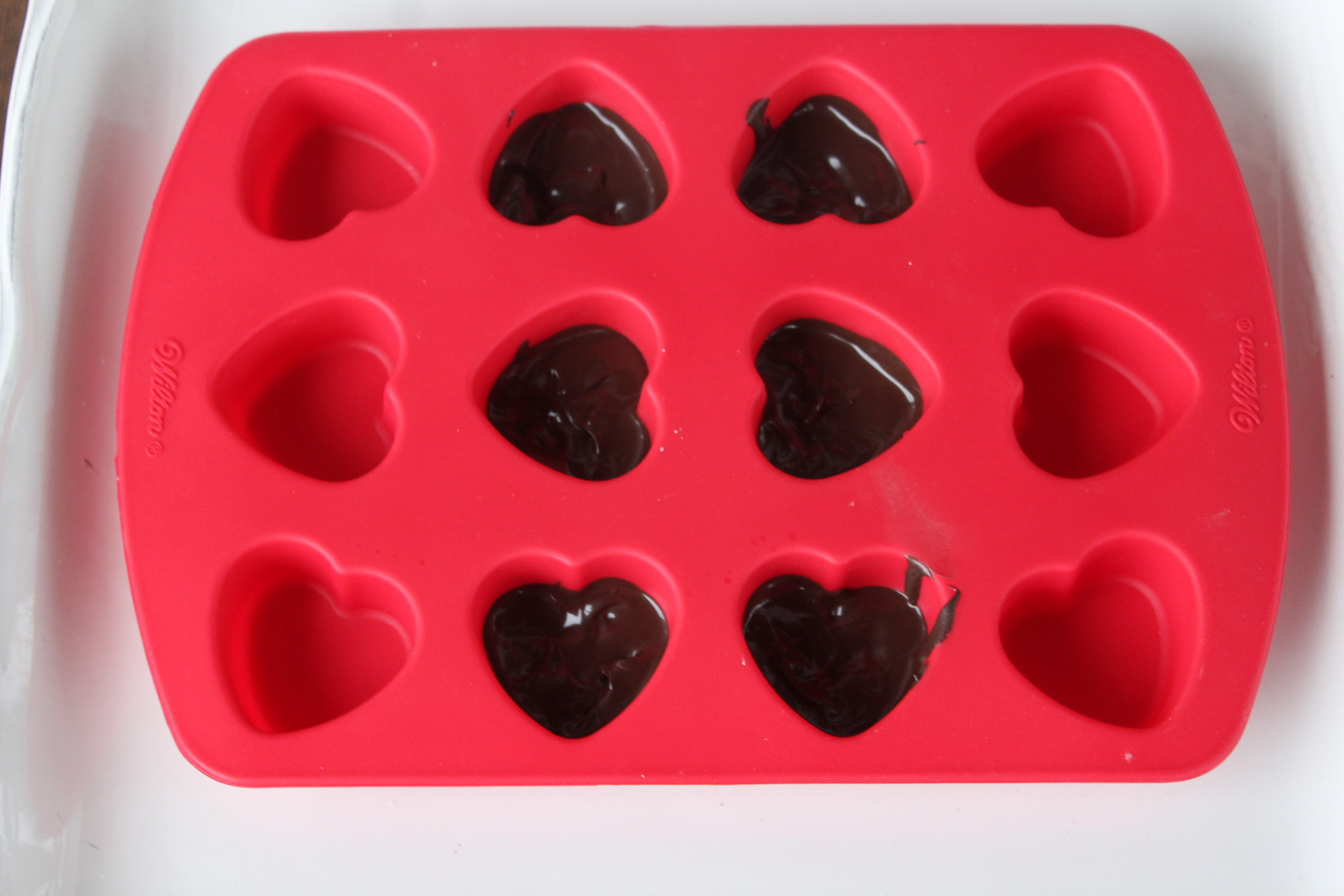 Valentines Chocolate Hearts 024
