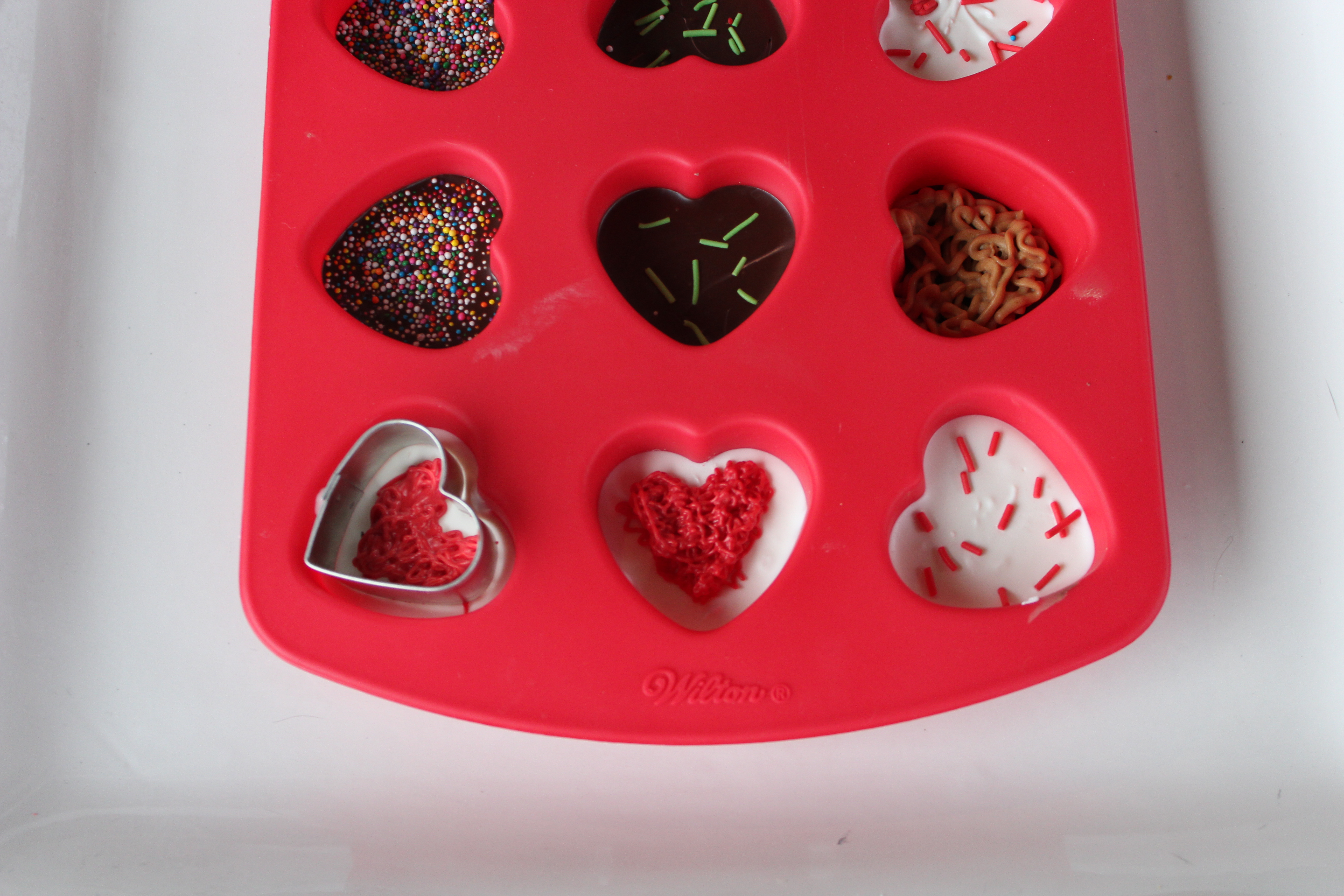 Valentines Chocolate Hearts 030